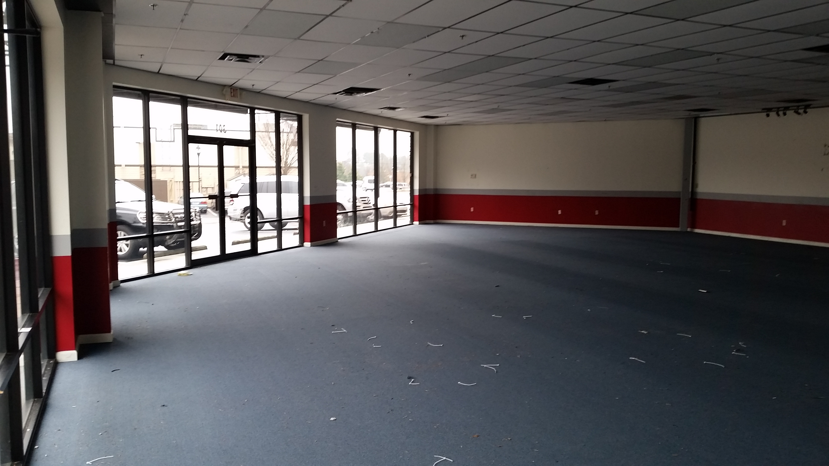Vaperite Johns Creek Glr Group Store Build Outs